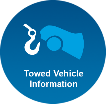 Towed Vehicle Information
